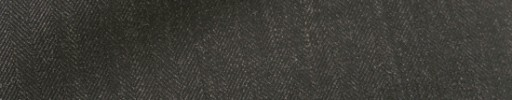 【Hre_1w38】チャコールグレー1cm巾ヘリンボーン