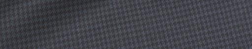 【Hre_1w51】ネイビー黒ハウンドトゥース