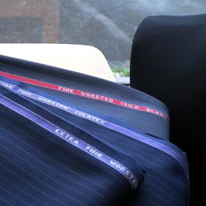 ビジネススーツ お仕立て上がり特価 ¥29800(秋冬)